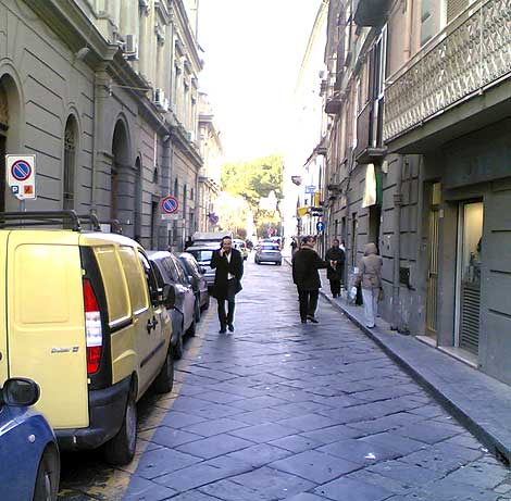 Nola, strade sicure nel week end