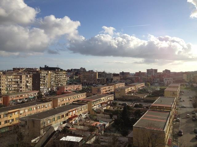 Camorra, 3 arresti a Napoli per vendita illegittima casa popolare