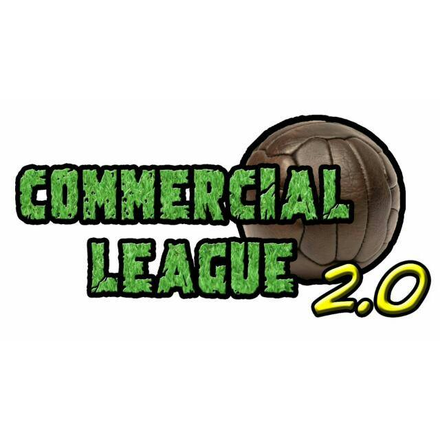 Al via la Commercial League