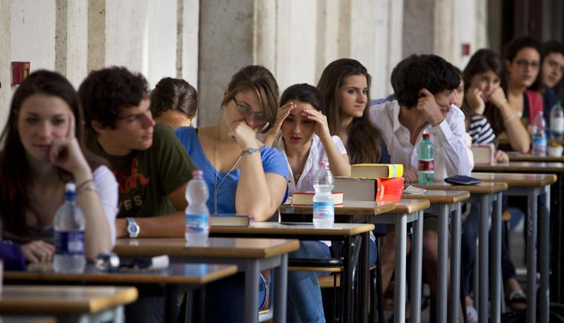Soluzioni matematica, seconda prova Maturità Liceo Scientifico: risposte corrette