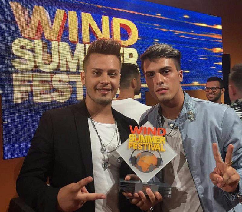 Wind Summer Festival 2017 4 serate a Roma: cantanti e programmazione tv