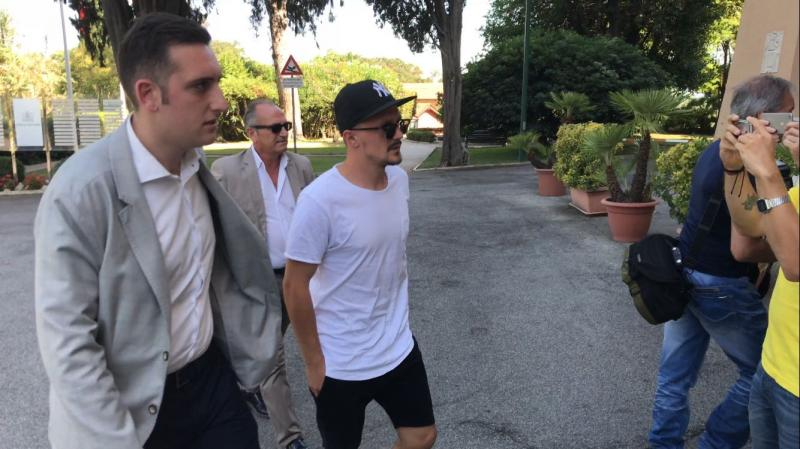 Calciomercato Napoli: ufficiale, Mario Rui è azzurro