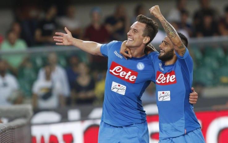 Il sondaggio della GdS: Il Napoli vincerà lo scudetto!