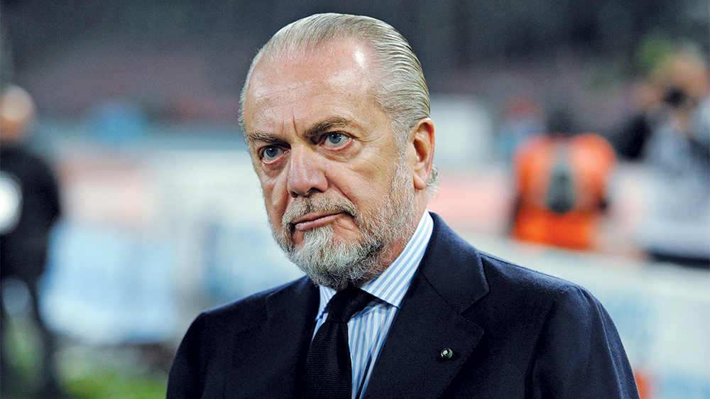 Ultime News Napoli, Sarri:
