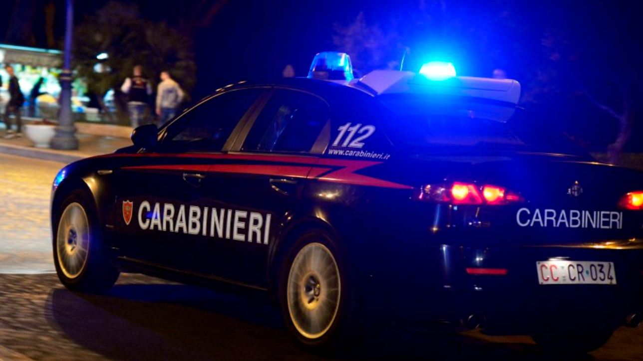 Droga e usura a Napoli: in 19 nei guai
