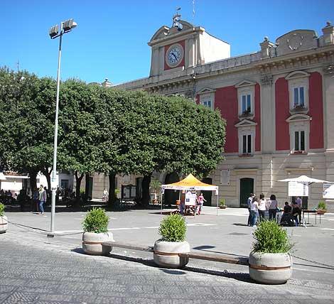 Elezioni, a Benevento sorteggiati gli scrutatori: ecco i 596 nomi