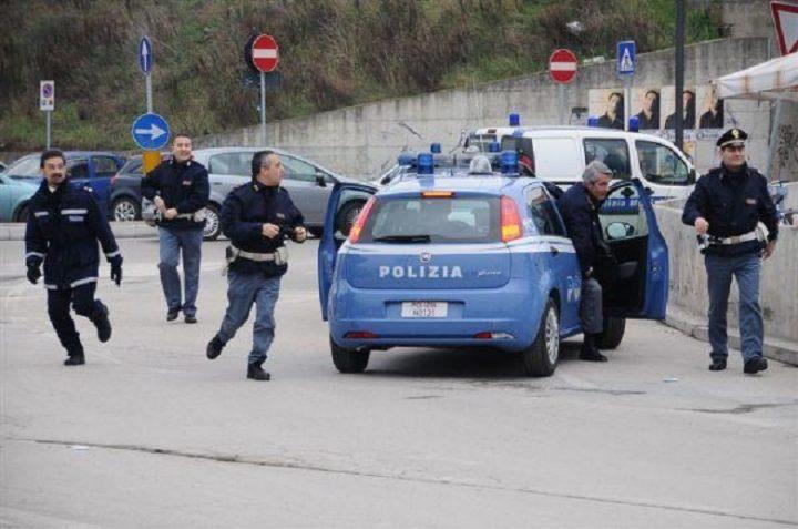 San Giovanni a Teduccio: arrestato il capoclan Francesco Mazzarella e 8 affiliati