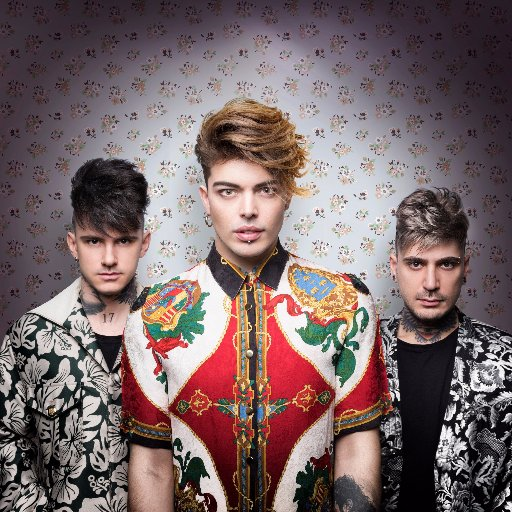 THE KOLORS tornano live con Frida Tour: il 4 Marzo a Napoli