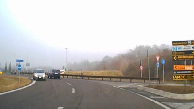 Finge di avere un permesso, evaso fermato dalla Polizia a Torino