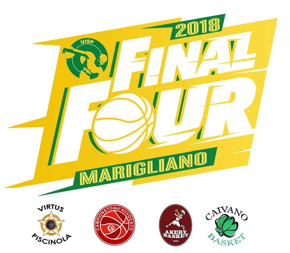 UISP, le Final Four a Marigliano