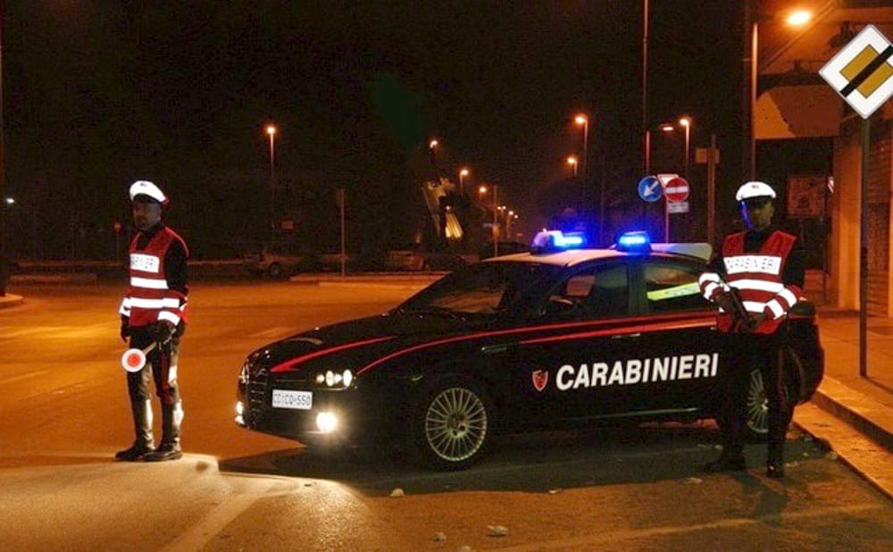 Vesuviano, cocaina in auto: Non si ferma all'alt : arrestato  un 44enne