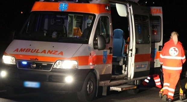 Pizzo alle ambulanze, arrestato un  46enne