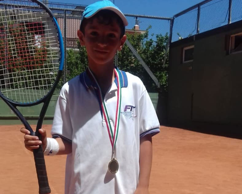 Piccoli Tennisti Crescono
