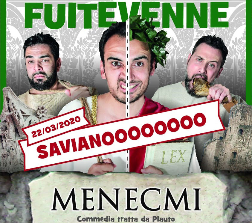 Tornano in scena i Fuitivenne
