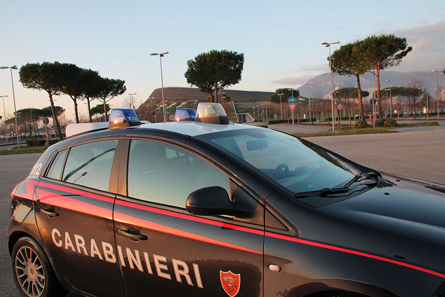 San Gennaro Vesuviano, tragico incidente: una ragazza è deceduta. Arrestato 18enne incensurato
