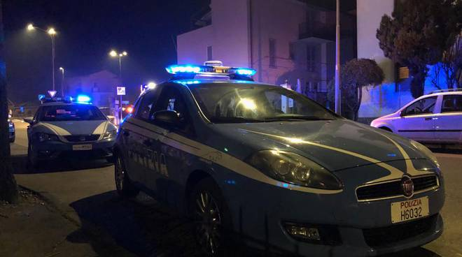 Blitz antidroga: sequestri e 14 arresti
