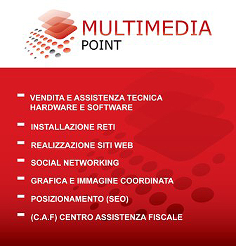 Marigliano, arrriva Multimedia Point