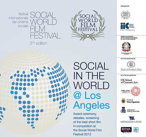 Social in the World @ Los Angeles