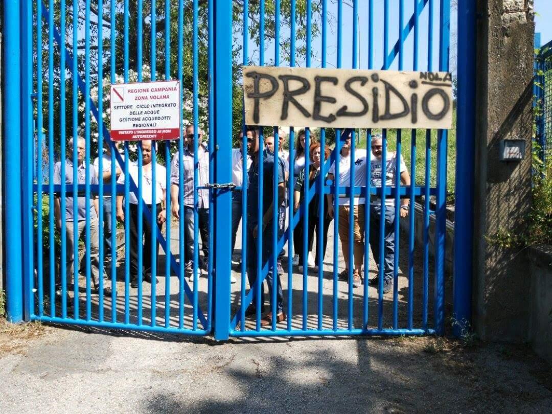 Ingrosso Tappeti San Giuseppe Vesuviano marigliano | news / cronaca