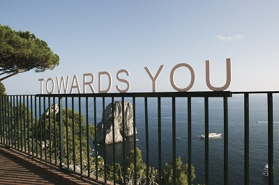 Capri, the Island of Art: verso la seconda edizione