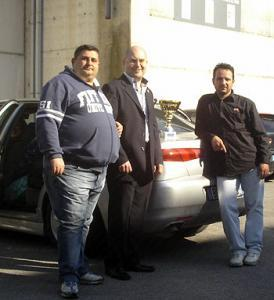 Inaugurato il Best Car Audio Store
